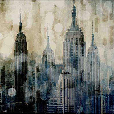 נוף עירוני נוף עירוני  ניו יורק