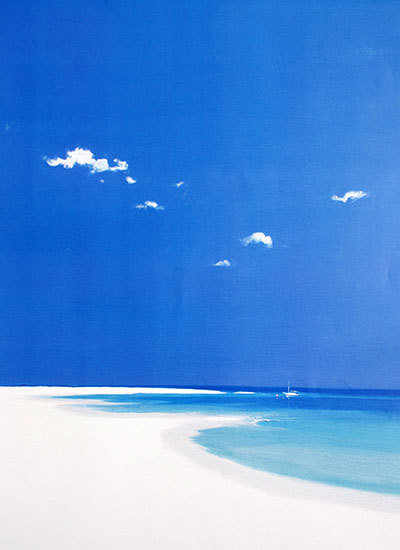 ים כחול