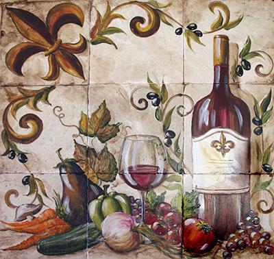 יין  תמונות של יין