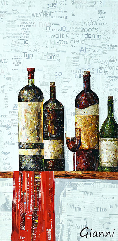 משקאותתמונות של יין   תמונות של משקאות