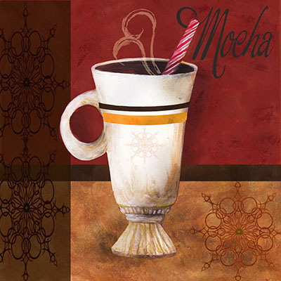 מוקהתמונות של קפה