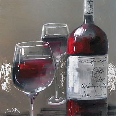 יין אדוםתמונות של יין
