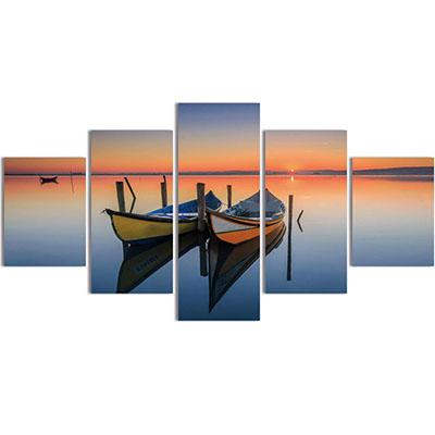 סירות סט תמונות
