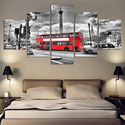 לונדון londonפרויקטים