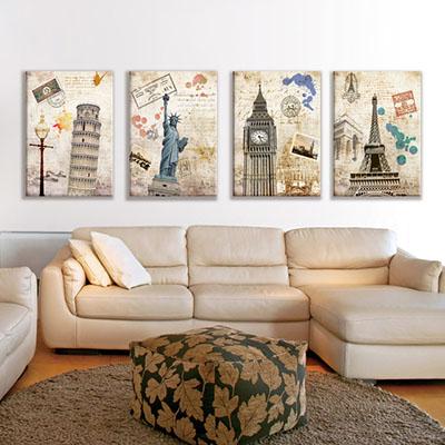 וינטז (סלון) פרויקטים תמונות לסלון