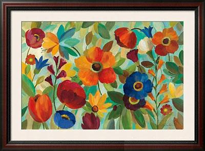 פרחיםפרויקטים תמונות לסלון
