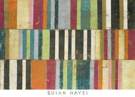 דרך הצבעיםאבסטרקט, קווים, פסים, צבעוני, שמח, גאומטרי, מודרני