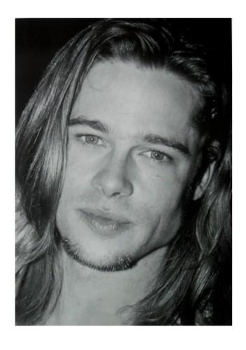 Brad Pitt בראד פיטBrad Pitt בראד פיט