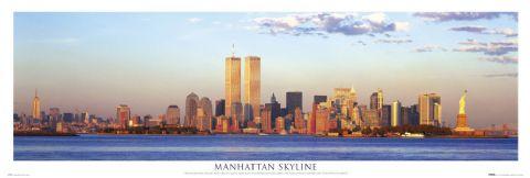 manhattannew york ניו יורק מנהטן צילום נוף
