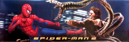ספיידרמן  Spiderman