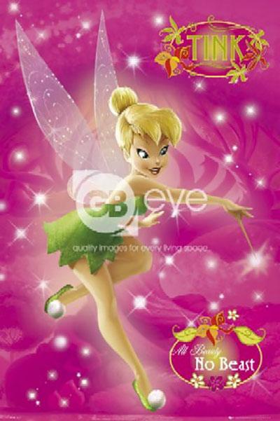 טינקרבל Tinkerbell  סרט טינקרבל  דיסני  Disney    אנימציה    _Tinkerbell