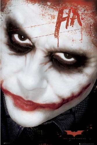 The Joker הליצןThe Joker הליצן