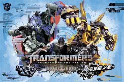 TransformersBarricade Vehicle בנים גיבור אימה אנימציה רובוט