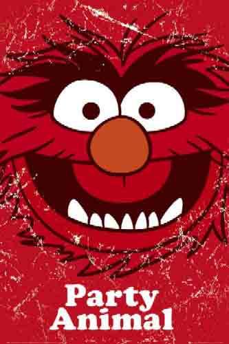 החבובותילדים אנימציה הומור בידור כייף The Muppets