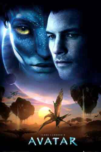 Avatar הרפתקאות כייף ילדים אווטאר אוואטאר אואטאר