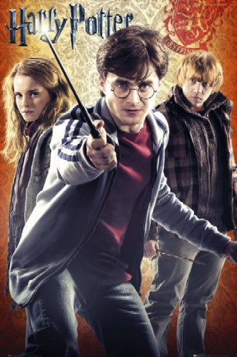 הארי פוטר  Harry Potterהארי פוטר  Harry Potter