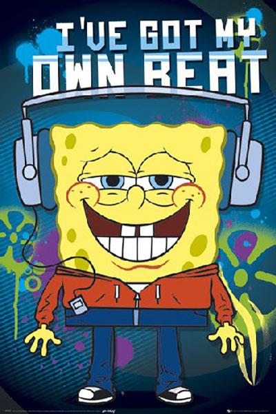 בוב ספוג  - Sponge Bobchildren    בוב ספוג  - Sponge Bob     אנימציה