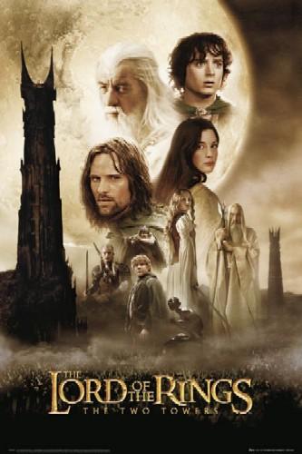 שר הטבעות  Lord of Ringsשר הטבעות  Lord of Rings