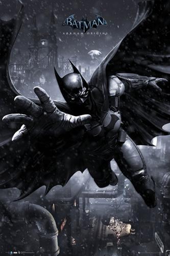Batman בטמן