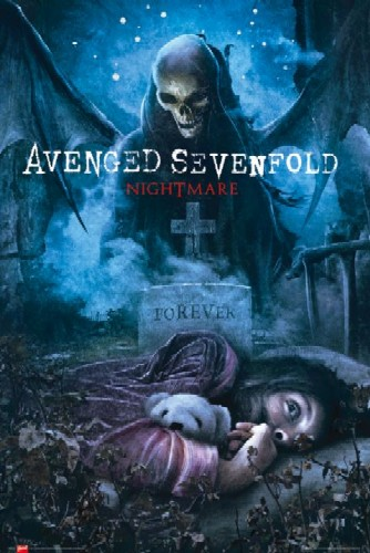 A7XAvenged Sevenfold