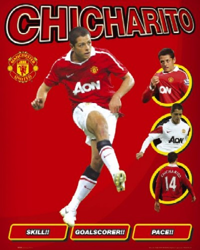 Manchester United  Hernandezמנצסטר יוניטד  גיגס Manchester United   Giggs