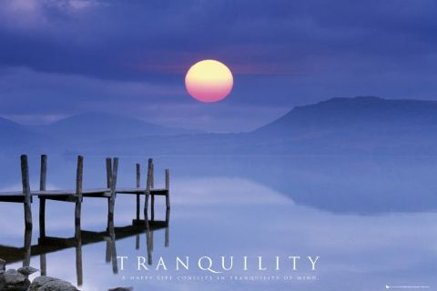 Tranquillity שלווהTranquillity שלווה  גשר מזח
