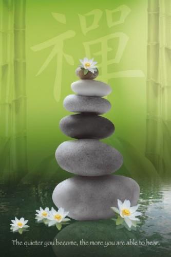 Pebbles zen  זןPebbles zen  זן