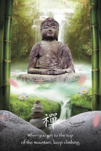 Buddha zen  בודהה זןBuddha zen  בודהה זן