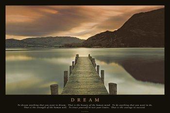 חלומותצילום , מזח , ים, מוטיבציה גשר