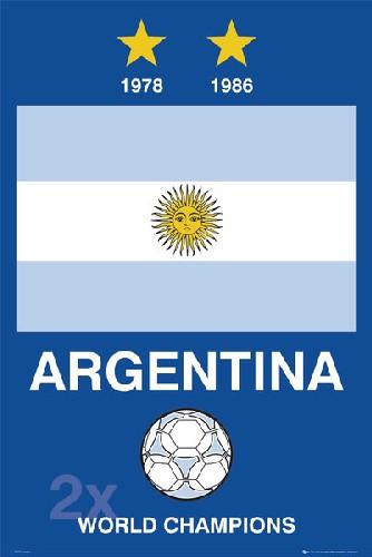 Argentina  ארגנטינה