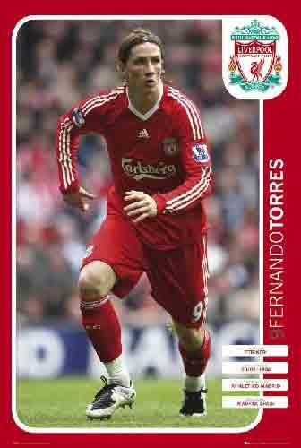 טורס Torres Liverpoolתורס Torres Liverpool קבוצה משחק ספורט שחקן