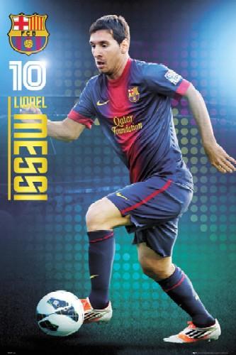 ברצלונה Lionel Messi מסי, כדורגל , ברצלונה