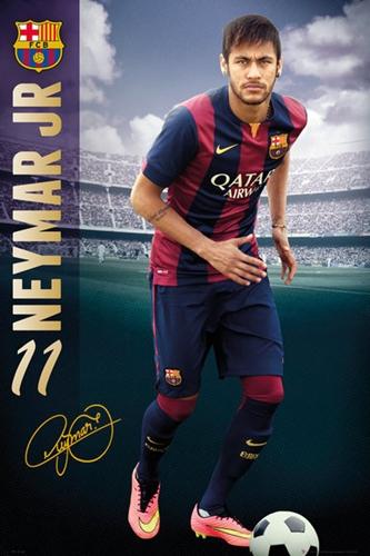 BARCELONA neymar  ברצלונה  ניימאר    neymar Barcelona  ספרד  ברצלונה  ניימאר