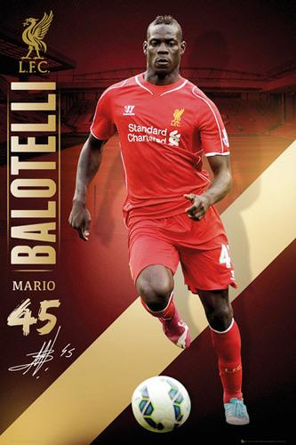 Liverpool Balotelli  ליברפול  באלוטליLiverpool Balotelli  ליברפול  בלוטלי