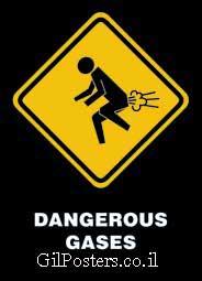 גז מסוכן