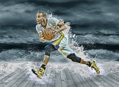 סטפן קרי Stephen Curry Splash סטפן קרי  Stephen Curry