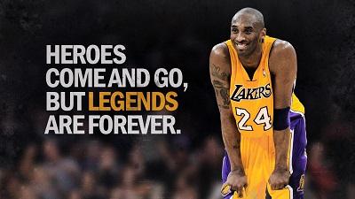 Legends Legends