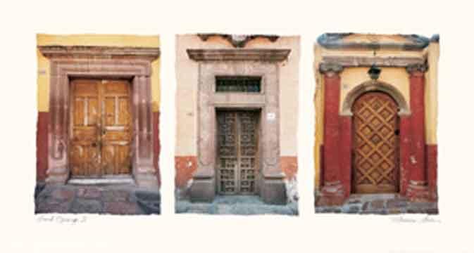 דלתות עתיקותדלתות עתיקות
