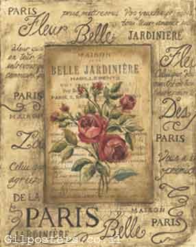 זר פריזאירומנטי עיצוב מודרני מינמליסטי שושן ורד שושנה