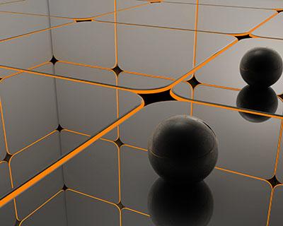 כדורים צבעוניםכדורים צבעונים _sphere-cube-grid