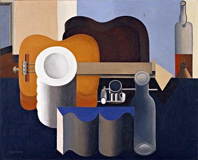 Le Corbusier - Still Life Le Corbusier - Still Life