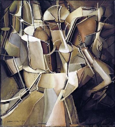 מרסל דושאן -המעבר מבתולה לכלה  Marcel Duchamp - The Passage from Virgin to Bride מרסל דושאן -המעבר מבתולה לכלה  Marcel Duchamp - The Passage from Virgin to Bride
