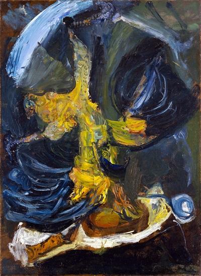 Chaim Soutine - Dead Fowl