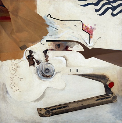-Richard Hamilton - Glorious Techniculture