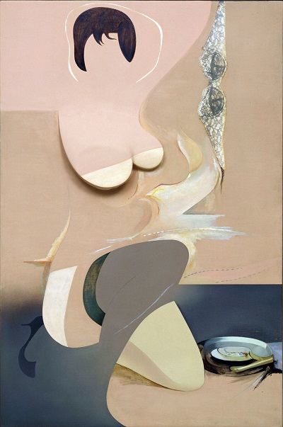 Richard Hamilton - Pin-upRichard Hamilton - Pin-up