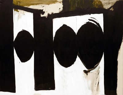 Robert Motherwell - Elegy to the Spanish RepublicRobert Motherwell - Elegy to the Spanish Republic