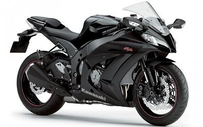 kawasaki ninja  kawasaki motorbike black kawasaki ninja