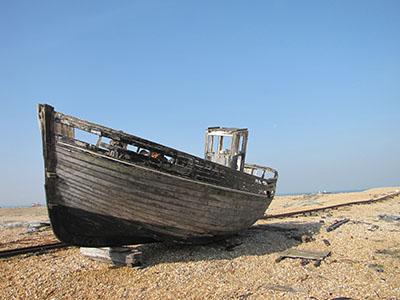 סירה ישנה ספינה ישנה    סירה ישנה 129