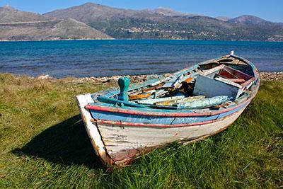 סירה ישנה ספינה ישנה    סירה ישנה 129   boat
