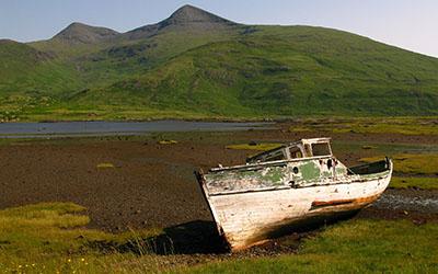 סירה ישנהספינה ישנה    סירה ישנה 129   boat